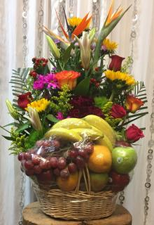 Gift Baskets Flower Delivery West New York Nj West New