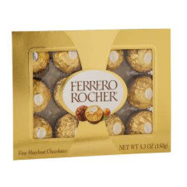 Ferrero Rocher 5.3oz