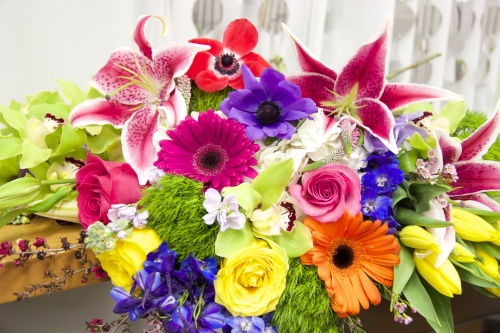 Designer\'s Choice Floral Arrangement
