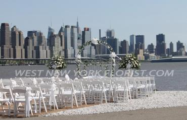 White Wedding Skyline