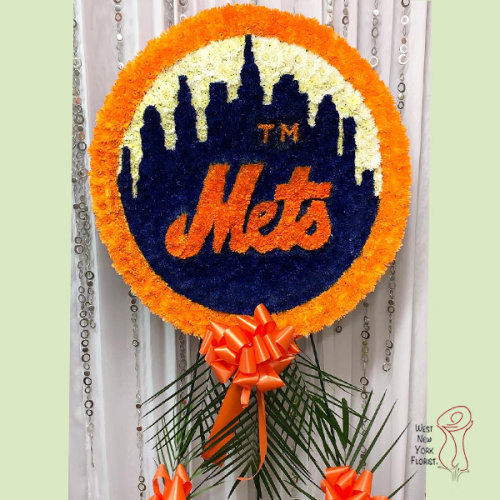 Mets Logo Novelty