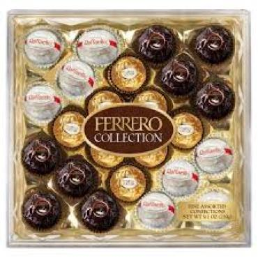 Ferrero Collection 9.1oz